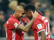 FC Bayern: Krise? Welche Krise?