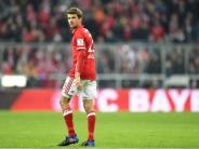 FC Bayern: Nach Rodriguez-Verpflichtung: Wohin mit Thomas Müller?