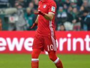 DFB-Pokal live: FC Bayern - Wolfsburg im Live-Stream und Free-TV