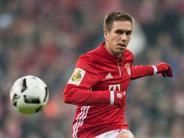 """FC Bayern: """"Ab Sommer Privatier"""": Der Lahm-Rückritt im Wortlaut"""