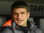 Champions League: Aufstellungen: FC Bayern wohl ohne Müller gegen Arsenal