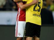 FC Bayern: Vier Mal gegen Dortmund im April?