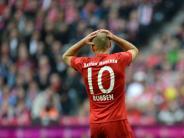 FC Bayern - FC Augsburg: Vor dem Augsburg-Spiel: Der Feind der Bayern sitzt im eigenen Kopf