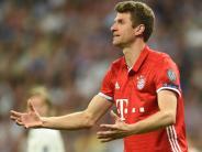 Champions League: Kommentar: Der FC Bayern scheitert an seinen Ansprüchen