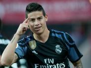 FC Bayern: James und Co.: Spielen jetzt die offensivsten Bayern aller Zeiten?