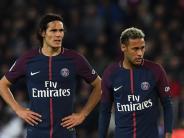 """FC Bayern: Profitieren die Bayern in Paris vom """"Elfer-Streit""""?"""