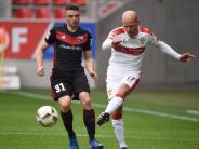 FC Ingolstadt: Zweite Reihe drängt sich nicht auf