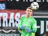 FC Ingolstadt: Hansen oder Nyland?