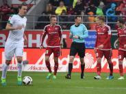 FC Ingolstadt: Ein Albtraum namens Kruse
