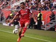 FC Ingolstadt: Ein Heimspiel zum Start