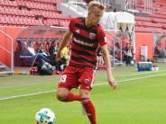 FC Ingolstadt: Unruhe um Hadergjonaj