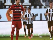 """FC Ingolstadt: """"Im Vorbereitungsmodus"""""""