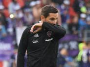 FC Ingolstadt: Mund abwischen, nach vorne schauen