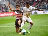 FC Ingolstadt: Lust und Freude am Millerntor