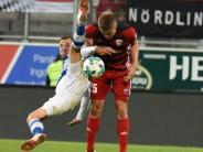 FC Ingolstadt: Hohe Hürde am Wahltag
