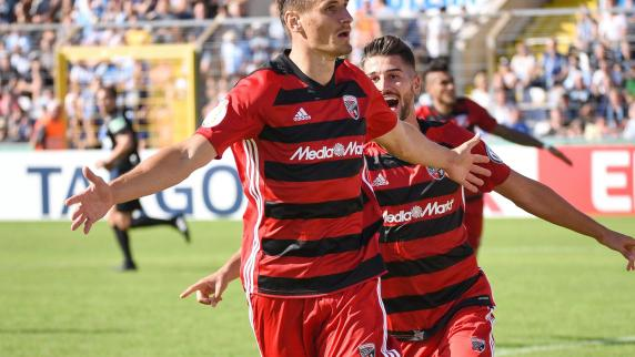 Ingolstadt verspielt die 2:0-Führung