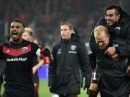 FC Ingolstadt: Ingolstadt beweist Moral
