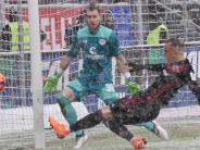 FC Ingolstadt: Kein Durchblick im Schneegestöber