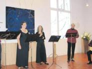 Konzert: Freud und Leid der Liebe verpackt in wundervolle Musik