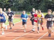 Sport:  Städtestaffel – ein Auslaufmodell?