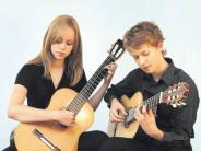 Konzert: Vor dem Gastspiel in Brasilien noch ein Heimspiel