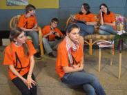 Ausgezeichnete Jugendarbeit in Ottmaring: Preis fürBrückenbauer