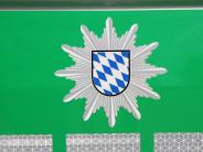 Polizei Friedberg: 80-Jähriger übersieht Auto: Unfall