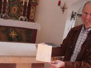 Renovierung in Rederzhausen: Ein Ort, der die Dorfgemeinschaft zusammenhält