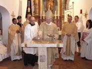 Gottesdienst: Ein großes Fest nach der Renovierung