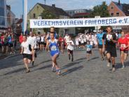 Hans-Böller-Lauf in Friedberg: Entscheidung auf den letzten 100 Metern