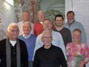 Partnerstädte: Wechsel beim Steirer-Komitee