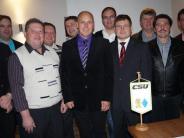 Kommunalwahl in Ried: Einstimmiges Votum für Erwin Gerstlacher