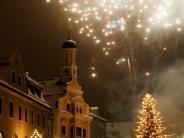 Advent: Über Friedberg leuchten heute Nacht die Sterne
