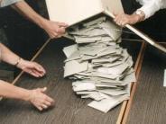 Kommunalwahl: Mehr Bewerber  denn je für  den Stadtrat