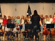 Konzert: Ansteckende Frühlingslaune
