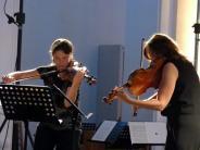 Friedberger Musiksommer: Kammermusik und Matinee beenden das Festival