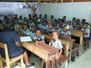 Benefizaktion: Lesen für Haiti