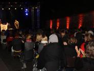 Poetry Slam in Friedberg: Dichterwettstreit auf der Bergbühne