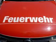 Feueralarm in Untergriesbach: Vergessener Topf löst Alarm aus
