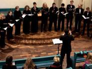 Konzert: Viel Ausdruck und gutes Textverständnis