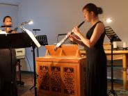 Konzert in Mering: Bekanntes und Unbekanntes von Mozart