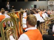 Konzert: Abwechslungsreicher Musikgenuss auf hohem Niveau