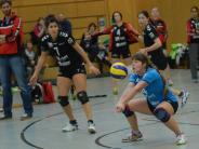 Volleyball: TSV wahrt die weiße Weste