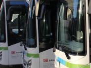 Mering: Busfahrer setzt Schulkinder einfach auf die Straße