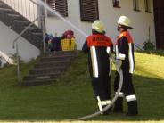 : Neue Uniformen für die Feuerwehr