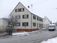 Bauausschuss: Merkl-Haus bereitet Kissing Kopfzerbrechen