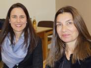 Asylarbeit: Psychologin hilft den Helfern