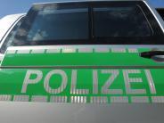 Merching: 53-Jährige verteidigt Tasche gegen Angreifer