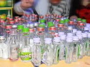 : Polizei stoppt Faschingsparty in Mering nach Alkoholexzess