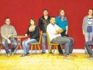 Premiere: Bühnenreifer Streit unter Nachbarn